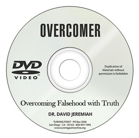 Overcoming Falsehood With Truth Image