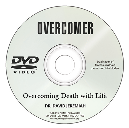 Overcoming Death With Life Image