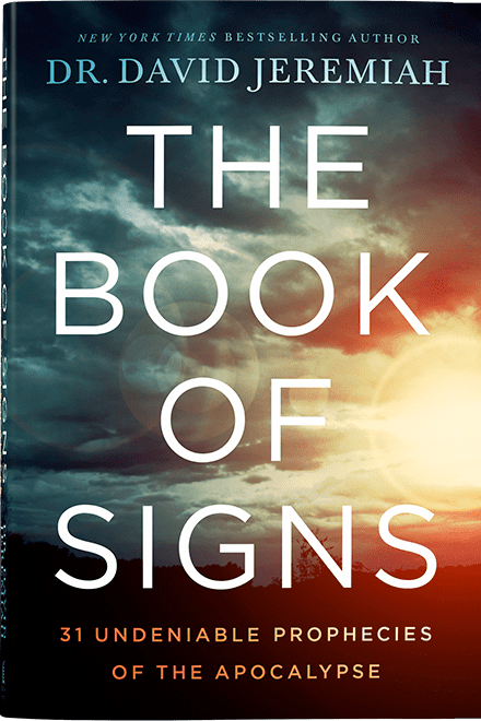 Book of Signs (Hardcover Book)