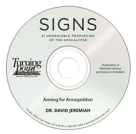 Arming for Armageddon Image