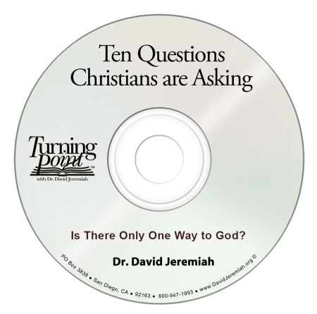 Is There Only One Way to God? Image