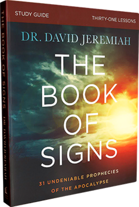 The Book of Signs 3 Vol. Study Guide Compilation