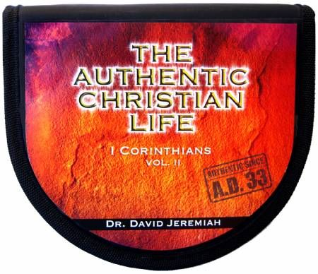 The Authentic Christian Life - Vol. 2