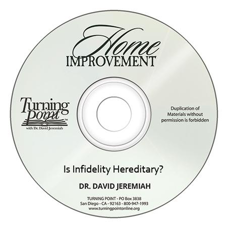Is Infidelity Hereditary? Image