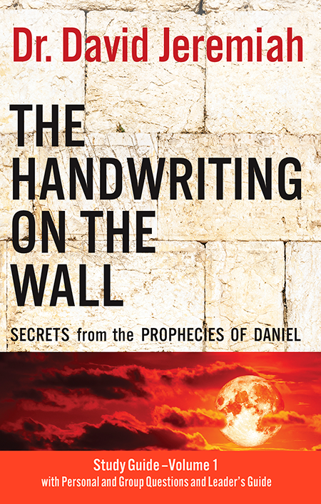 The Handwriting on the Wall - Volume 1 Image