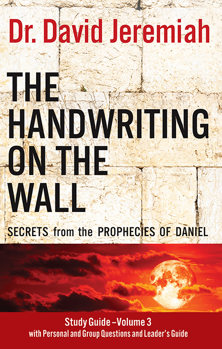 The Handwriting on the Wall - Volume 3