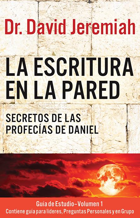 La Escritura en la Pared  Vol. 1-Guía de estudio Image