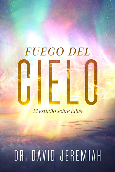 Elias: Fuego del Cielo Image