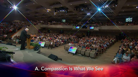 A Life of Compassion Image