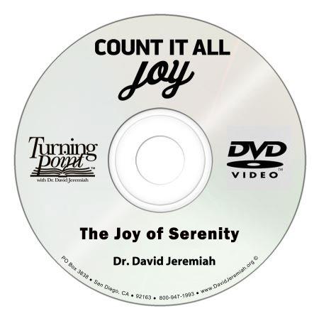 The Joy of Serenity  Image