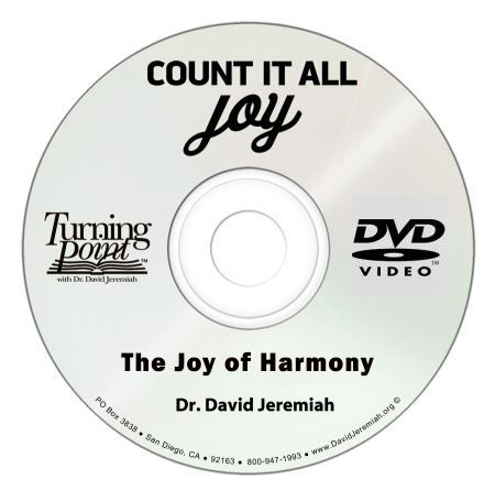 The Joy of Harmony  Image
