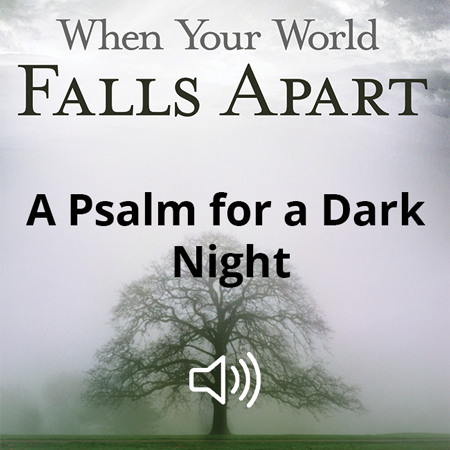 A Psalm for a Dark Night Image