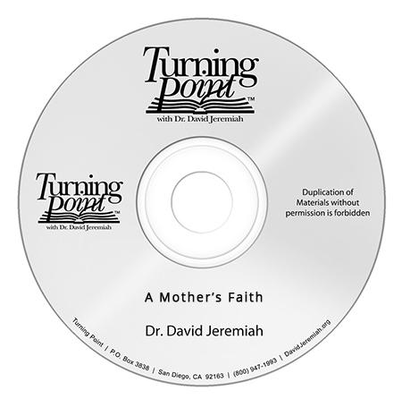 A Mother's Faith Image