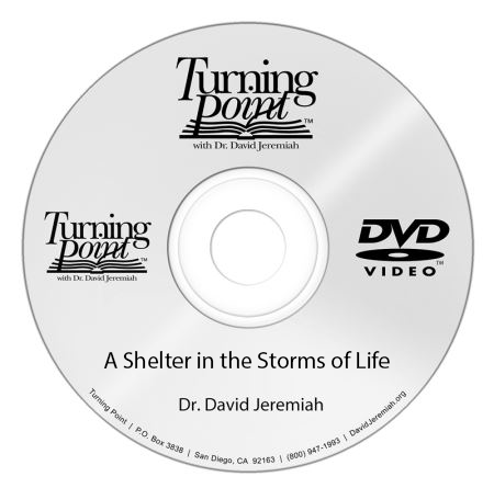 A Shelter in the Storms of Life Image