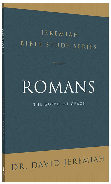 Jeremiah Bible Study Series: Romans