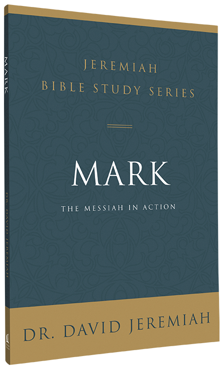 Jeremiah Bible Study Series: Mark
