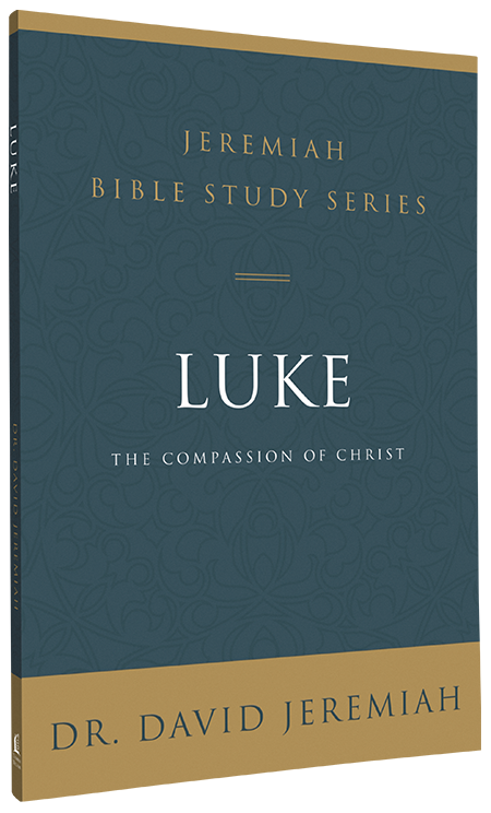 Jeremiah Bible Study Series: Luke