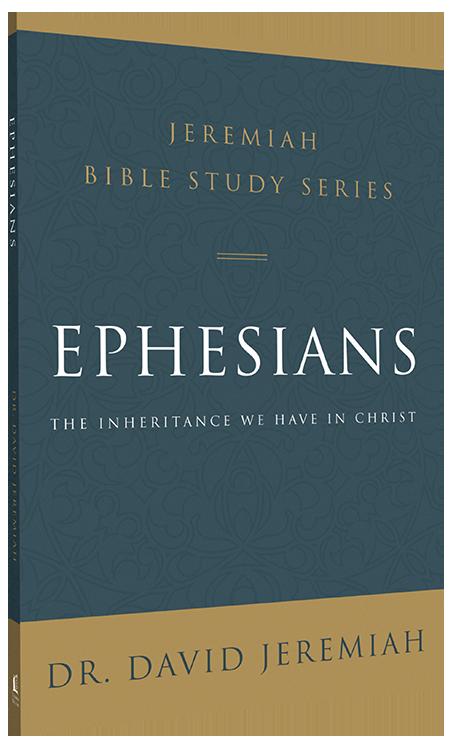 Jeremiah Bible Study Series: Ephesians