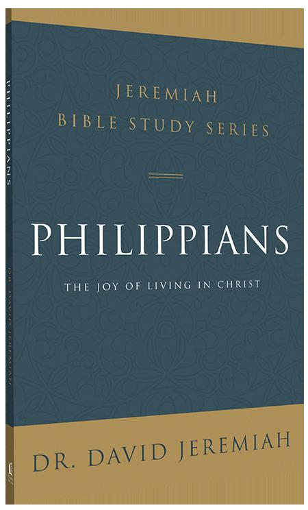 Jeremiah Bible Study Series: Philippians