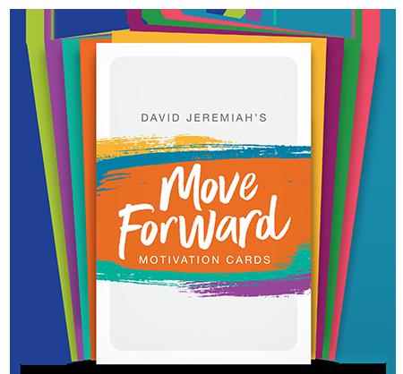Forward Motivation Cards