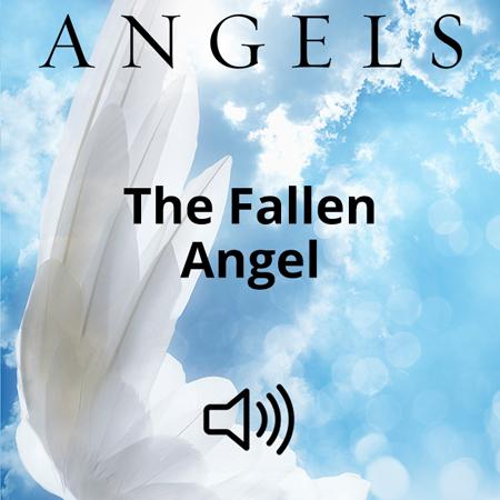 The Fallen Angel Image