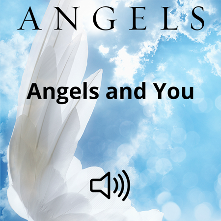 Angels and You Image