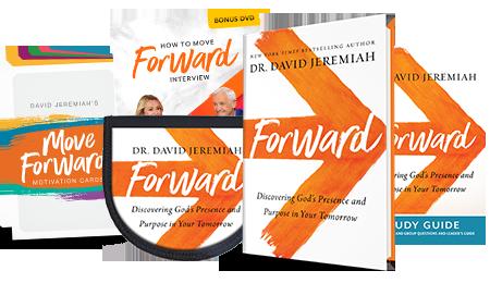 Forward (CD Set)