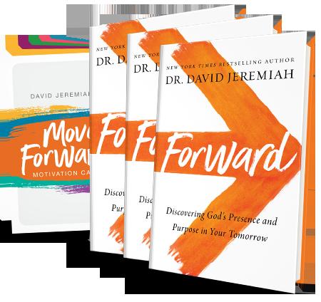 Forward (Book 3-pack)