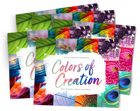 Colors of Creation (5-pack)