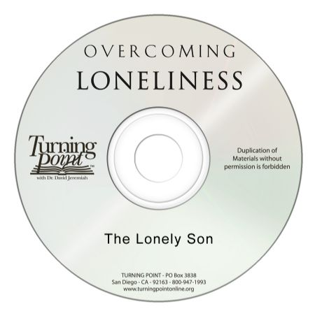 The Lonely Son Image