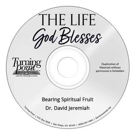 Bearing Spiritual Fruit Image