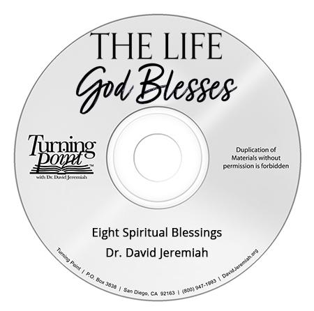 Eight Spiritual Blessings Image