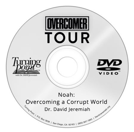 Noah: Overcoming a Corrupt World Image