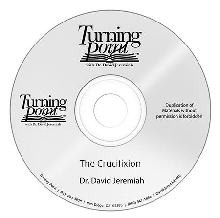 The Crucifixion  Image