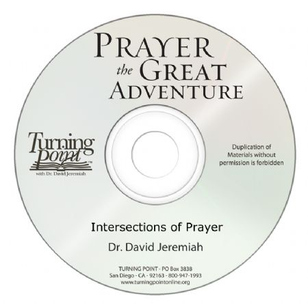 Intersections of Prayer Image