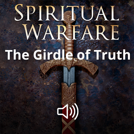 The Girdle of Truth Image