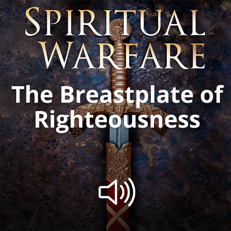 The Breastplate of Righteousness Image