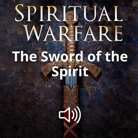 The Sword of the Spirit Image