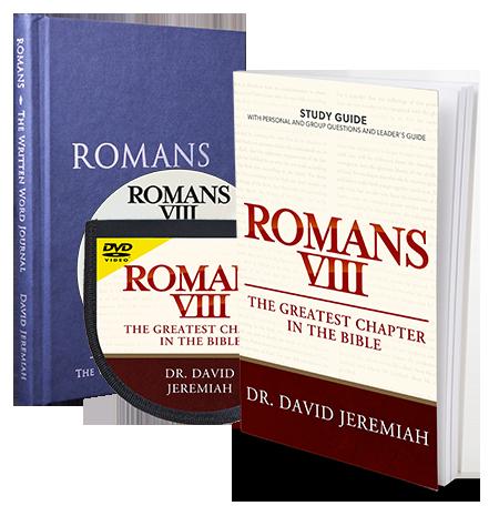 Romans VIII (DVD Set)