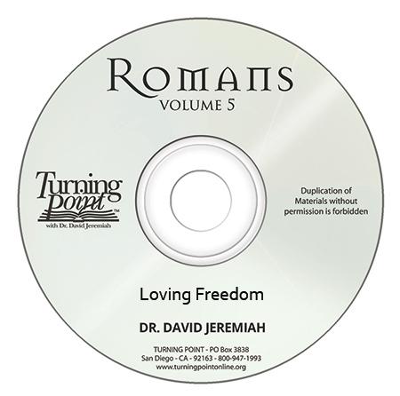 Loving Freedom Image