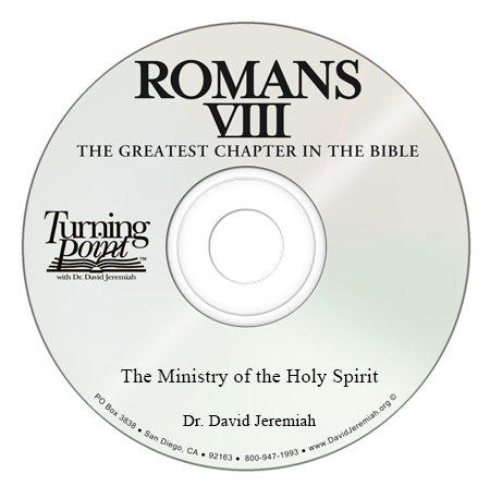 The Ministry of the Holy Spirit Image