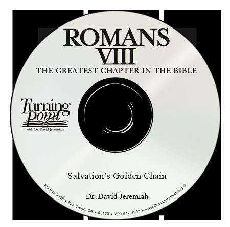 Salvation's Golden Chain Image