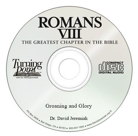 Groaning and Glory Image