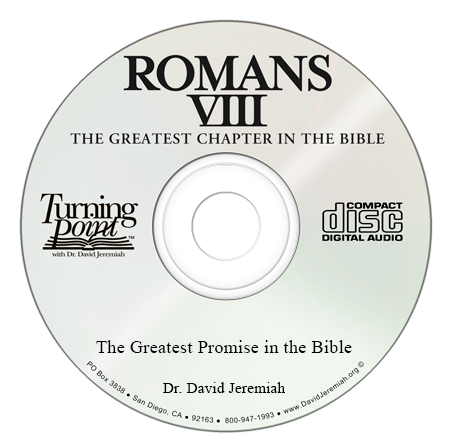 The Greatest Promise in the Bible Image