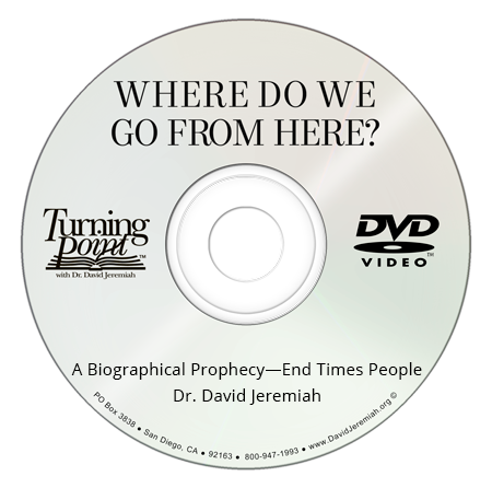 A Biographical Prophecy—End Times People Image