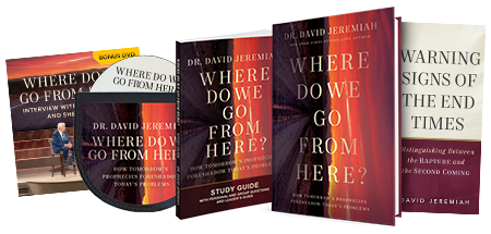 Where Do We Go From Here? (CD Set)