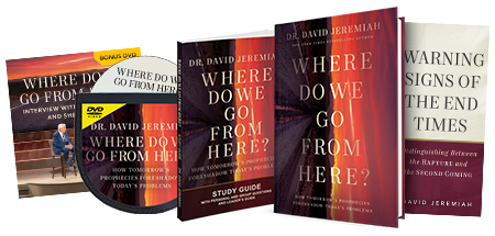 Where Do We Go From Here? (DVD Set)