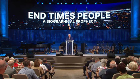 A Biographical Prophecy-End Times People Image