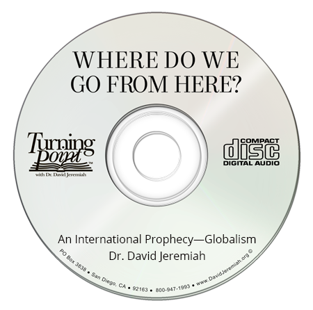 An International Prophecy-Globalism Image