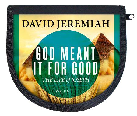 God Meant it for Good: Joseph- Volume I CD Album